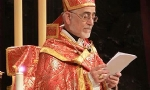 Bishop Krikor Gabroyan Elected News Patriarch of the Armenian Catholic Church