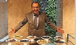 ​Cuisine of Istanbul Armenians at YESAM