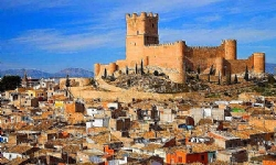 Spainish city of Villena ofcially recognizes and condemns Armenian Genocide