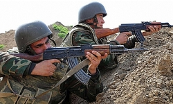 ​Azerbaijani Forces Violate Ceasefire, Fire Mortar at Artsakh Posts