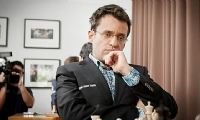 ​Sinquefield kupası: Aronian So'yu yendi