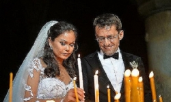 ​Armenian Chess Grandmaster Levon Aronian's wife, Arianne Caoili has died at the age of 33, two week