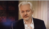 ​I know all the secrets of Turkey about the genocide against armenians: the co-founder of WikiLeaks