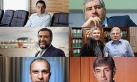 Eight Russian-Armenian Businessmen Make It On Forbes' 2020 Rich-List