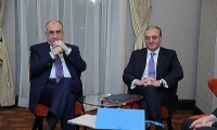 ​Armenian, Azerbaijani FMs to hold video conference