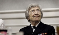 ​I`m Armenian, but I`ve Never Been in My Homeland``: Anna Der-Vartanian - First Female Master Chief