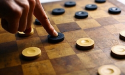 ​Four Armenia players participated at online draughts tournament