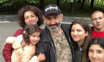 Breaking News: Armenian Pm Nikol Pashinyan & Family Test Posıtive For Covid-19.
