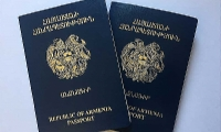 Citizens in Armenia will be required to carry ID documents