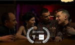 "​Aleksandr Baghdasaryan's ""Christmas Roast"" movie wins award at international film festival"