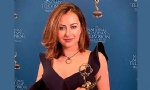 ​Anush Elbakyan wins two Emmy Awards for climate change documentary