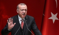Breaking News: Turkey's Erdogan İnstructs Creation Of İndependent Agency To Promote The Denial Of Th