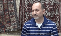 ​The Revival of Armenian Rugs and Carpets