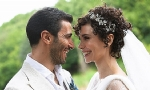 ​Famous Turkish actress marries ethnic Armenian businessman