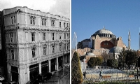 ​Council of State ruling on Hagia Sophia could set a precedent for Sanasaryan Han