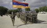 ​Armenian peacekeepers in Lebanon safe after Beirut blast