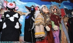 Yerevan Puppet theatre resumes after coronavirus hiatus