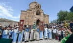 ​Akhtamar to host annual religious service on September 6