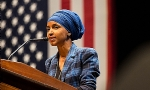 United States Rep. Ilhan Omar Joins Congressional Armenian Caucus
