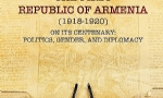 Der Matossian's The First Republic of Armenia (1918-1920) on its Centenary: Politics, Gender, and Di