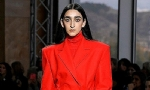 "Armenian ""Gucci model"" Armine Harutyunyan on ""being different"""