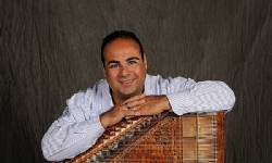 Musician Ara Topouzian re-appointed to Michigan Council for Arts and Cultural Affairs by Governor Wh