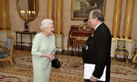 Queen Elizabeth II congratulates Armenia on Independence Day – Public Radio of Armenia