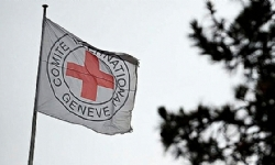 Red Cross officials visit Armenian captives in Azerbaijan