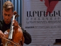 ​Yerevan To Host Armenia International Music Festival From September