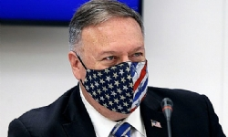 Pompeo says violence must stop in Nagorno-Karabakh conflict