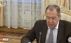 Lavrov: Ceasefire agreement not fully implemented in Karabakh conflict zone