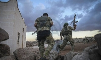 Azerbaijan continues recruiting thousands of militants from Syria