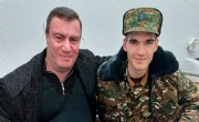 ​We have neither time nor right to fall into despair, says fallen hero Albert Hovhannisyan`s father