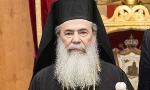 ​Greek Orthodox Patriarch of Jerusalem calls on finding a peaceful resolution of the Nagorno-Karabak