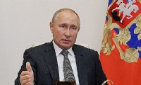 ​Putin believes nearly 5,000 people killed in Nagorno-Karabakh conflict