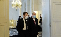 ​France to send medical aid to people injured in Nagorno Karabakh