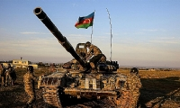 ​Azerbaijani Media and the Karabakh War