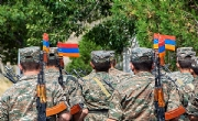 ​35 Armenians Killed Defending The Homeland