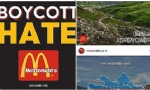 Armenian community calls on McDonald's to denounce support of Azerbaijani aggression