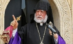 His Holiness Aram I: Military victory will ensure Armenians` political victory