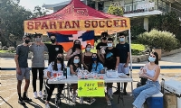 La Canada High School Armenian Club Rises Up in Support of Artsakh