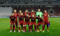 ​Armenia advances in FIFA rankings