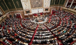 French National Assembly adopts resolution on urgent need to recognize Nagorno Karabakh