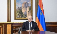 ​Towards the 'Fourth Republic' – Armenian President Pens Commentary
