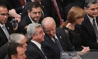 Biden Administration's Foreign Policy Team Taking Shape