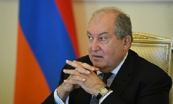 ​President Sarkissin to be discharged from hospital soon