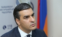 ​Armenian Ombudsman raises the issue of POWS with Minsk Group Co-Chairs