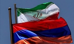 ​Armenia, Iran to increase trade volume