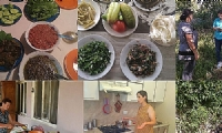 ​Databases on Armenian traditional games and edible plants in Armenian cuisine available online
