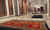 Azerbaijan unhappy with Armenia's plans to exhibit carpets from Shushi Museum, seeks UNESCO support
